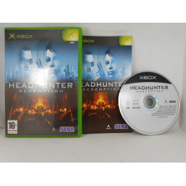 Headhunter: Redemtion
