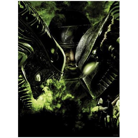 Aliens / H130