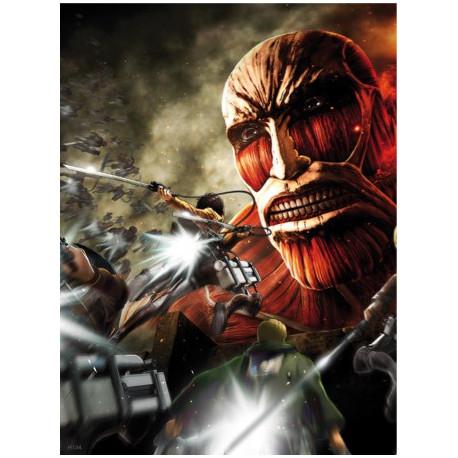 Attack on Titan / H134