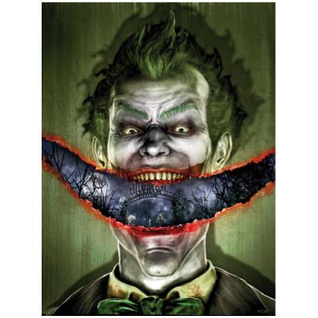 Batman Arkham / H136