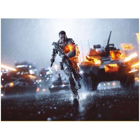 Battlefield / H138