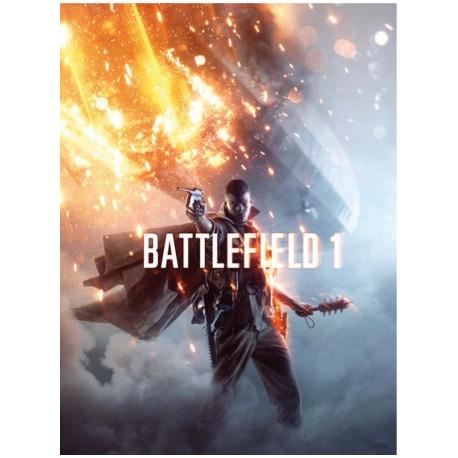 Battlefield / H139
