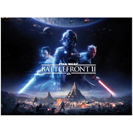 Battlefront / H144