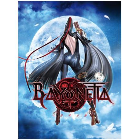 Bayonetta / H145