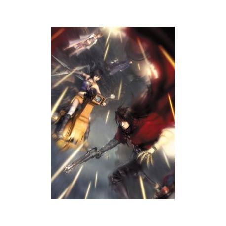 Final Fantasy VII 6 / HC792