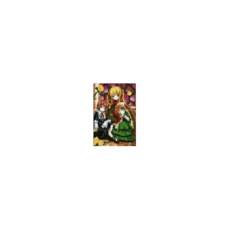 Rozen Maiden 1 / HC589