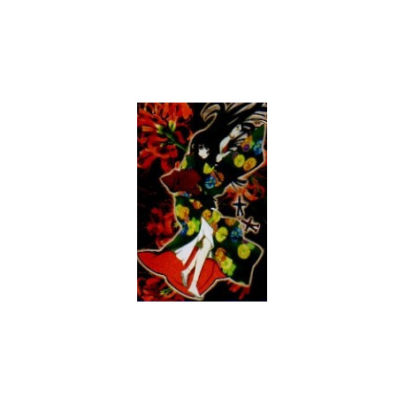 Jigoku Shoujo 2 / HC680