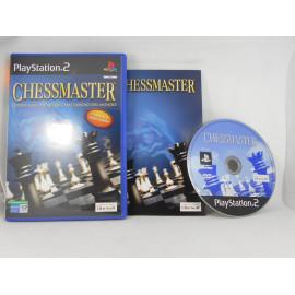 Chessmaster.