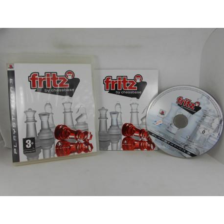Fritz - Chess