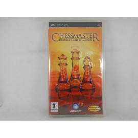 Chessmaster: Descubre Arte del Ajedrez