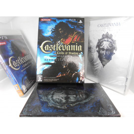 Castlevania Lords of Shadow - Sp Edition