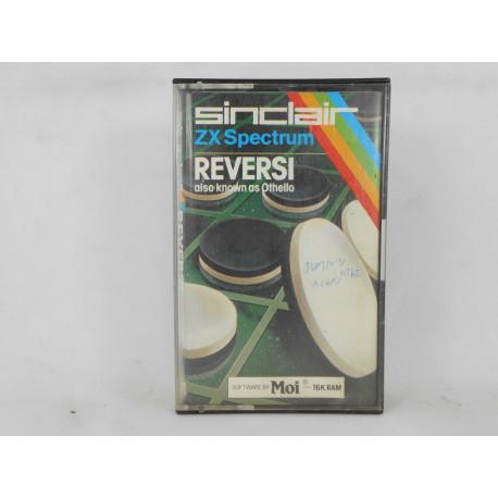 ZX Spectrum - Reversi