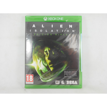 Alien Isolation - Edición Ripley