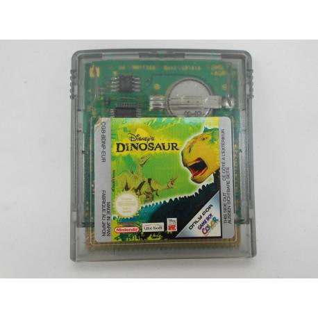Disney Dinosaur