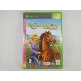Barbie Horse Adventure *