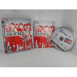 High School Musical 3: Sing It!
