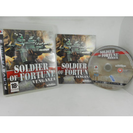 Soldier of Fortune: Venganza