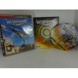 Warhawk (Solo Multijugador Online)