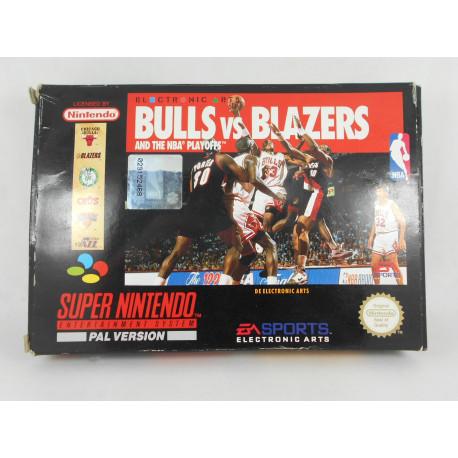 Bulls vs. Blazers and the NBA Playoffs