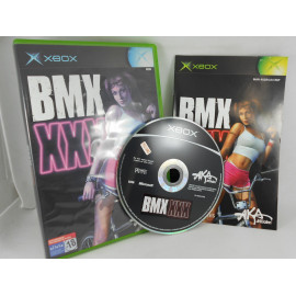 BMX XXX *