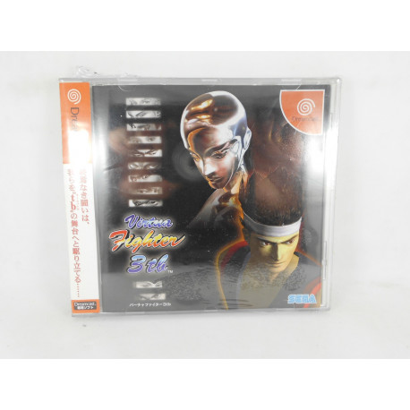 Virtua Fighter 3tb (Dorikore)