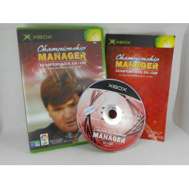 Championship Manager 2001/2002
