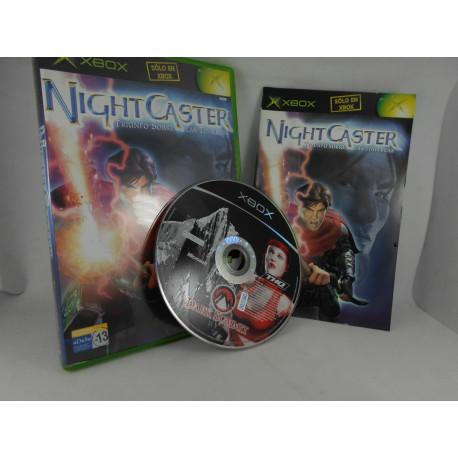 NightCaster *