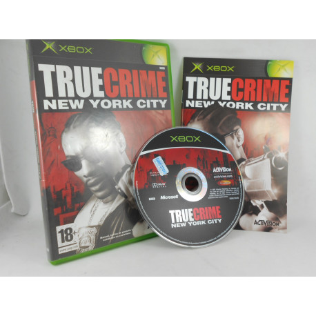 True Crime 2: New York City