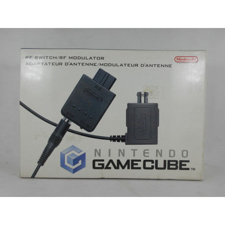 Game Cube RF Nintendo