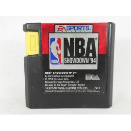 NBA Showdown
