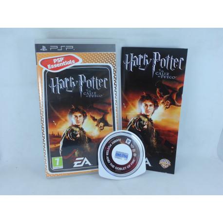Harry Potter Caliz de Fuego - Essentials