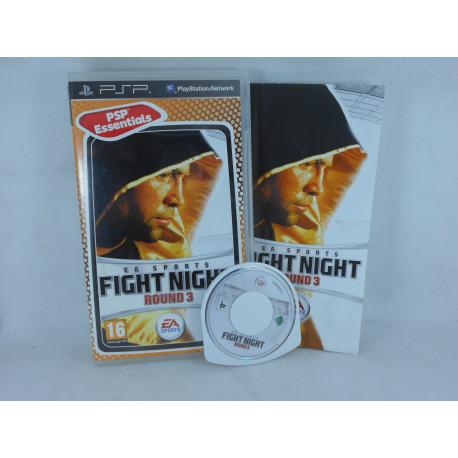 Fight Night Round 3 - Essentials