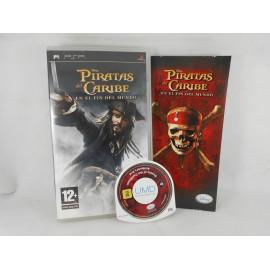Piratas del Caribe 3: En l fin del Mundo