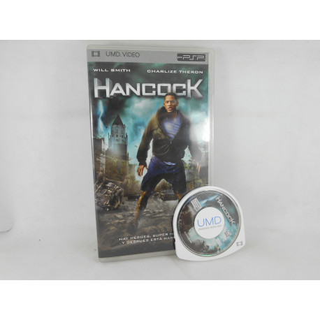 UMD Hancock