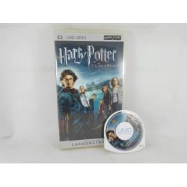 UMD Harry Potter y el Caliz de Fuego