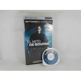 UMD El Mito de Bourne