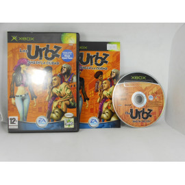 Los Urbz: Sims en la Ciudad *