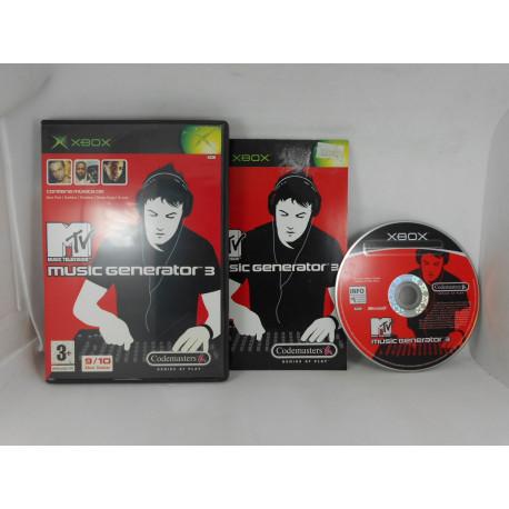 MTV Music Generator 3 *
