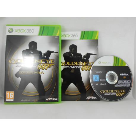 007 Goldeneye Reloaded