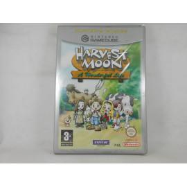 Harvest Moon-U.K (Player's Choice)