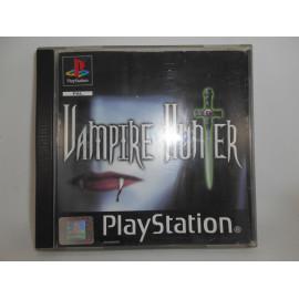 Vampire Hunter D,
