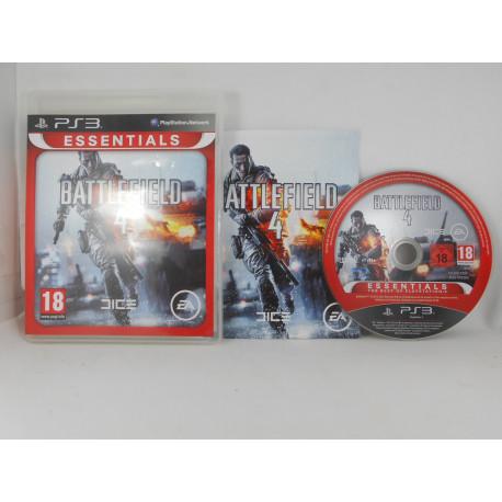 Battlefield 4 - Essentials