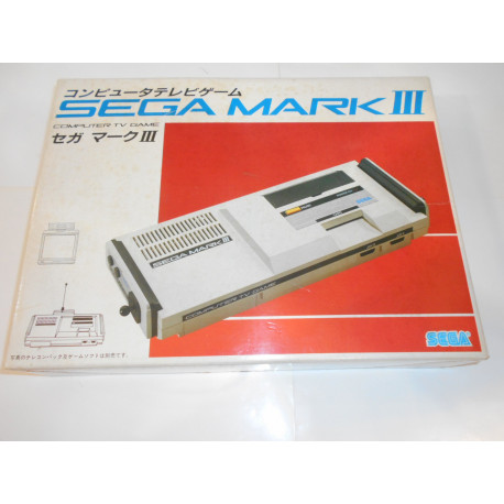 Sega Mark III Japonesa