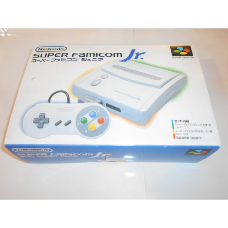 Super Famicom Junior
