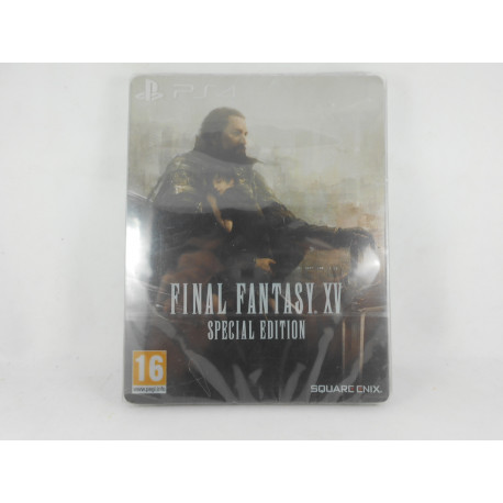 Final Fantasy XV - Speciial Edition