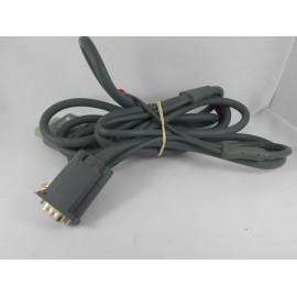 Xbox 360 Cable VGA HD + Optical