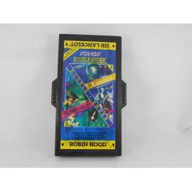 Xonox Double End Robin Hood/Sir Lancelot