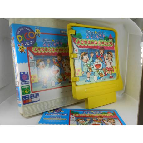 Pico - Doraemon: Youchien wa Tanoshii na