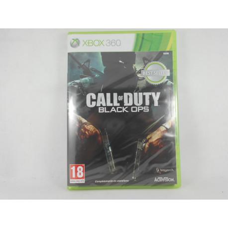 Call of Duty Black Ops - Best Seller