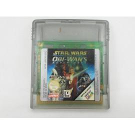 Star Wars: Ep. I Obi-Wan's Adventures